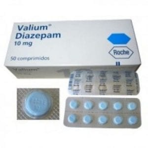 Diazepam Sleeping Pills