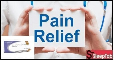 pain relief- tramadol